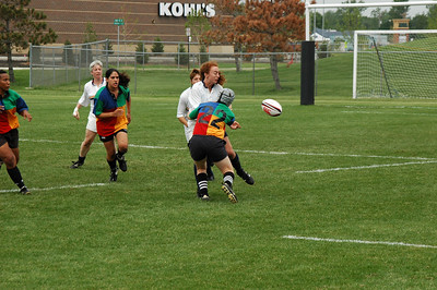 2004 Rugby National Semis