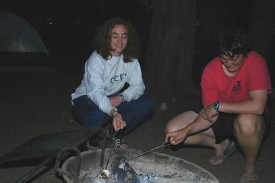 June 2007 Camping